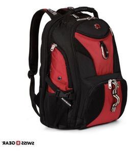 Swissgear Travel Year Scansmart Backpack Laptop Bag Swiss Ge