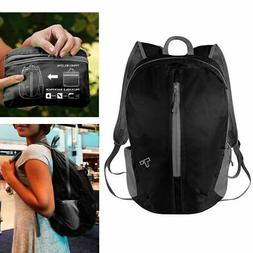 Travelon Packable Backpack Light Backpacking Travel RFID Blo