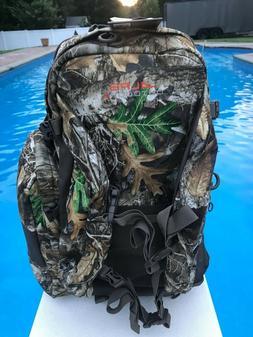 ALPS Outdoorz Traverse EPS Realtree Hunting Pack Backpack El