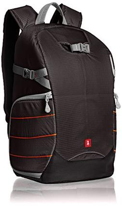 AmazonBasics Trekker Camera Backpack - Black