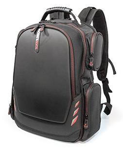 Mobile Edge Core Gaming 17-18 Inch Laptop Backpack, Molded F