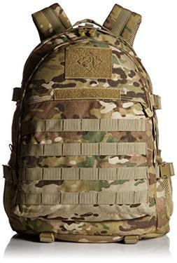 Tru-Spec Truspec - Elite 3-day Backpack, Multicam -