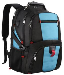 TSA Laptop Backpack,Large Capacity Travel Computer Laptop Ba