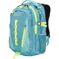"""JanSport Tulare 15"""" Laptop Backpack - Bayside Blue / 18.8""""H"""