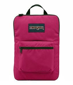 Jansport - Superbreak Sleeve, Size: O/S, Color: Pink Tulip