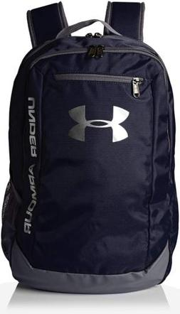333ced6ff1 Under Armour UA Hustle LDWR Backpack Midnight Navy- Pick SZ