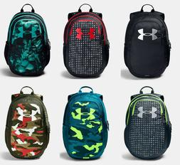 Under Armour UA Storm Scrimmage 2.0 Boys Backpack Back Pack
