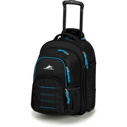 Ultimate Access 2.0 Carry On Wheeled Backpack with removable