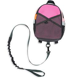 Brica Ultra Comfort Backpack Harness - Pink