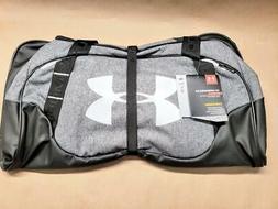 Under Armour Undeniable 3.0 Medium Duffle Bag, Graphite/Blac