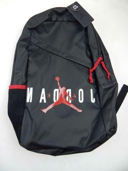 Adidas Unisex Jordan City Backpack One Size