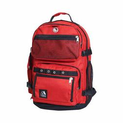 Everest Unisex  Oversize Deluxe Backpack