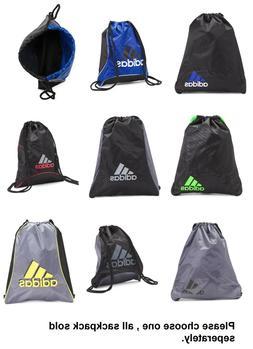 Adidas Unisex Sackpack Backpack / Athletic Gym sack / Sackpa