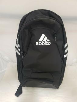adidas Unisex Stadium II Backpack, Black, ONE SIZE