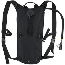 US Army 3L 3 Liter  Hydration Pack Bladder Water Bag Pouch H