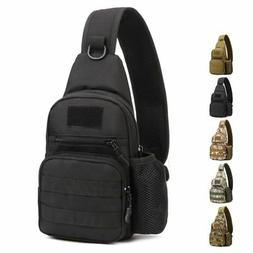 US Waterproof Tactical Backpack Sports Bag Shoulder Bags Sho