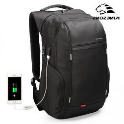 USB Charging Business Laptop Bags For City <font><b>Elite</b