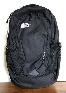 The North Face Vault Backpack BRAND NEW with Tags TNF Black
