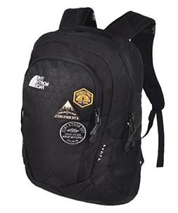 The North Face Vault Backpack - TNF Black Patch - One Size