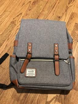 Laptop Backpack College Backpack School Bag Fits 15-inch Lap