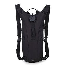 3L Water Bag Outdoor Tactical Hydration Backpack Camping Cam