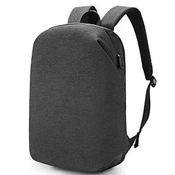 Water Resistant Laptop Backpack with USB Charging Port,DTBG