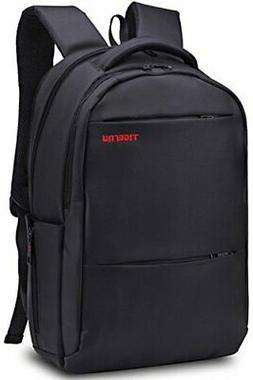 LAPACKER Water Resistant Lightweight Slim Laptop Backpacks f