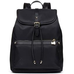 BOSTANTEN Waterproof Backpack Purse Laptop Travel Backpacks