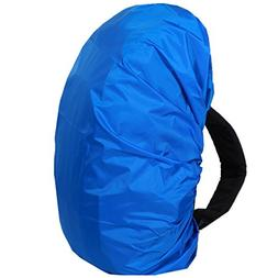Joy Walker Waterproof Backpack Rain Cover for 40L- 55L Backp