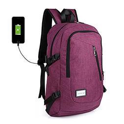 Waterproof Computer Laptop Backpack Outdoor Travel Backpacks