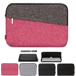 Waterproof Laptop Sleeve Case Slim Messenger Bag Cover F Not