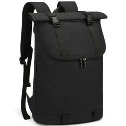 "Waterproof Travel Backpack Men 15.6""Laptop multifunction Out"