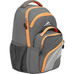 High Sierra Wiggie Lunch Kit Backpack Combo 6 Colors Everyda
