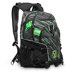 Virtue Wildcard Backpack with Padded Laptop/Notebook Compart