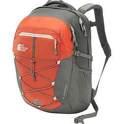 The North Face Women's Borealis Backpack - Nasturtium Orange