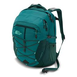 The North Face Women's Borealis Backpack - Harbor Blue & Atl
