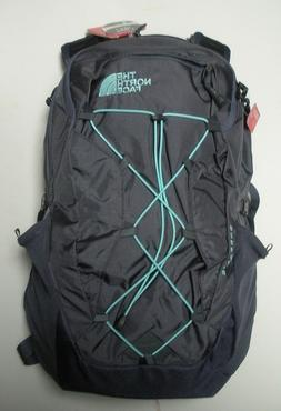 The North Face Women's Borealis Backpack - Grey Stone Blue R