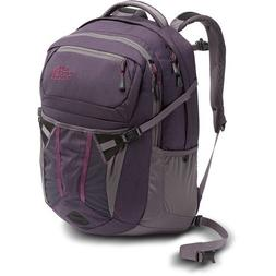 The North Face Women's Recon Backpack - Dark Eggplant Purple