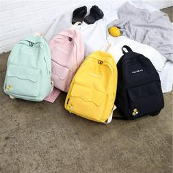 women s bag travel font b backpack