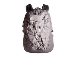 The North Face Women's Borealis Backpack Rabbit Grey Light H