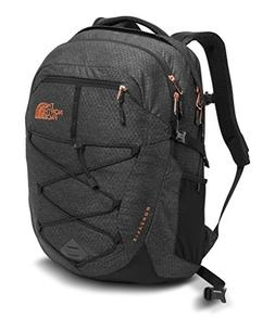 The North Face Women's Borealis Backpack - TNF Black Heather