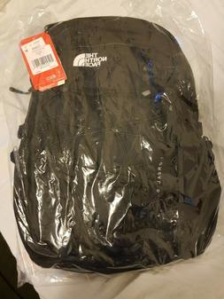 The North Face Women's Borealis Backpack TNF Black NEW w/ Ta