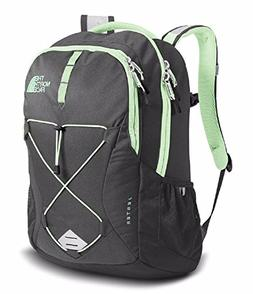 The North Face Women's Jester Backpack - Asphalt Grey Dark H
