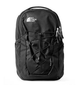 """THE NORTH FACE WOMEN'S JESTER BACKPACK """" BLACK """" NEW"""