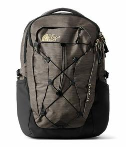 The North Face Women's Jester Backpack Color TNF BLACK BRASS