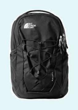 "The North Face Women's Jester Backpack ""TNF Black"" NEW free"