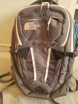 Women's North Face Recon Backpack.