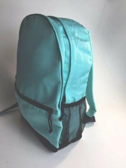 Women's Nylon Backpack Handbag Mossimo Supply Co Mint Brand