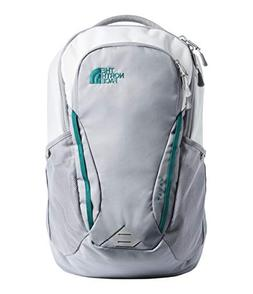 The North Face Women's Vault Backpack - Tin Grey & Mid Grey