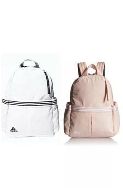 Women Adidas VFA Large Capacity Premium Backpack Laptop Slee